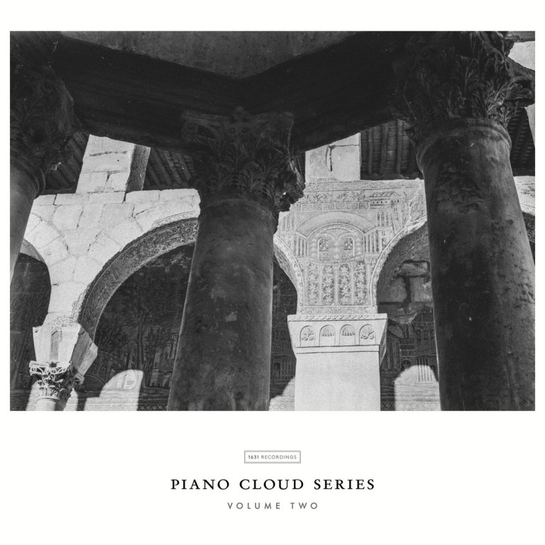 Piano Cloud Series Volume Two