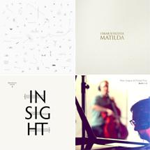 Sound Bytes Lucy Claire, Oskar Schuster, Julien Marchal, Peter Gregson & Michael Price