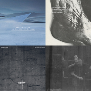 Sound Bytes - Marsen Jules, The Inward Circles, Rafael Anton Irisarri, and Gabriel Saloman