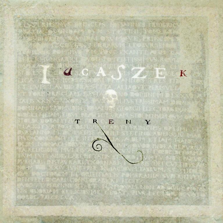 Jacaszek – Treny