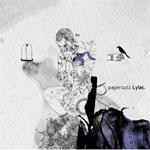 :papercutz - Lylac (Apegenine)