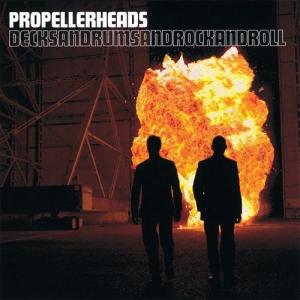 Propellerheads - Decksandrumsandrockandroll (Wall of Sound)