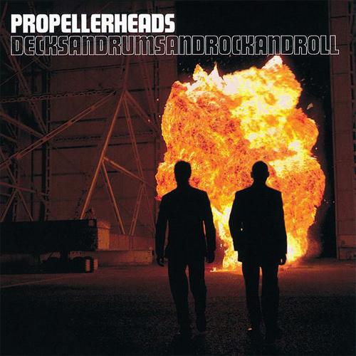 Propellerheads – Decksandrumsandrockandroll