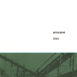 Arovane - Tides (City Centre Offices)