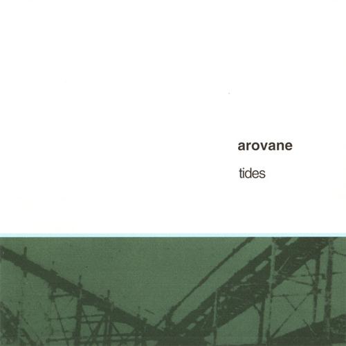 Arovane - Tides