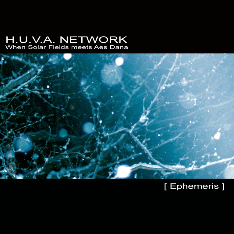 HUVA Network – Ephemeris