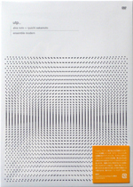 Alva Noto + Ryuichi Sakamoto with Ensemble Modern - utp_ (Raster-Noton)