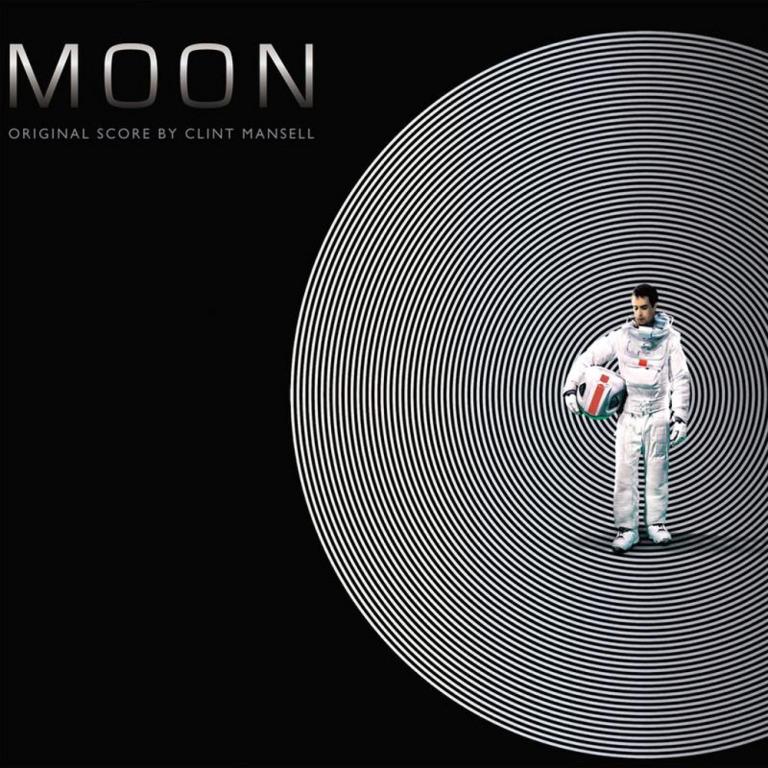 Clint Mansell – Moon