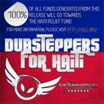 VA - Dubsteppers For Haiti (Betamorph)
