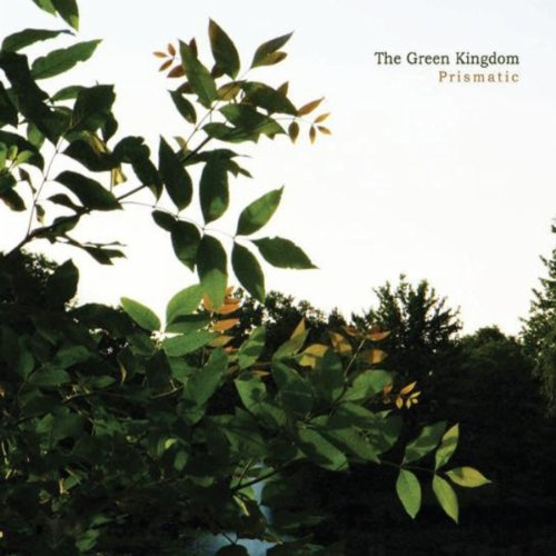 The Green Kingdom - Prismatic
