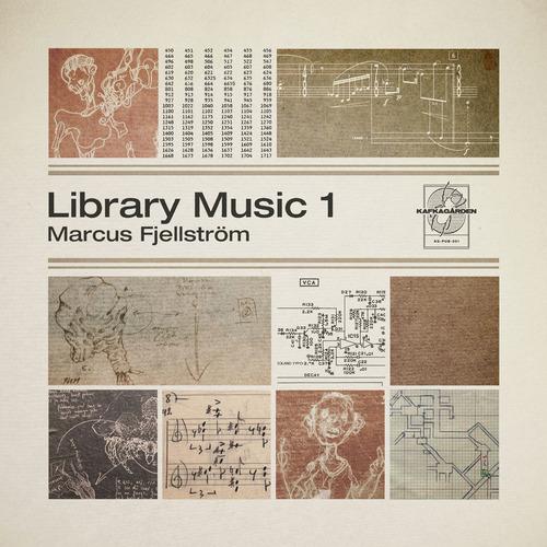 Marcus Fjellström – Library Music 1