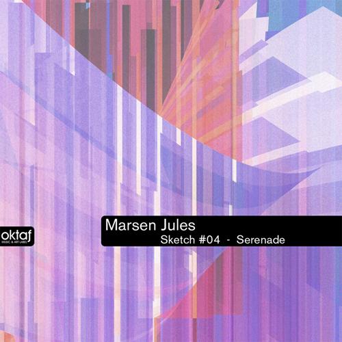 Marsen Jules - Sketch 04 - Serenade