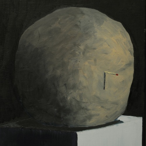 The Caretaker – An Empty Bliss Beyond This World
