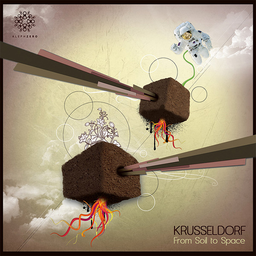 Krusseldorf - From Soil to Space