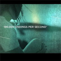 Josh Varnedore – 186,000 Endings Per Second
