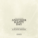 Ólafur Arnalds - Another Happy Day O.S.T. (Erased Tapes)