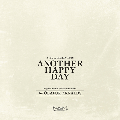 Ólafur Arnalds - Another Happy Day