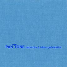 Hauschka & Hildur Guðnadóttir - Pan Tone