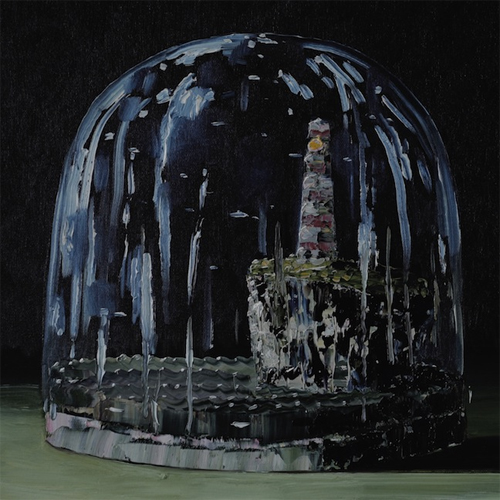 The Caretaker - Patience (After Sebald)