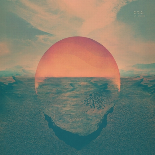 Tycho - Dive