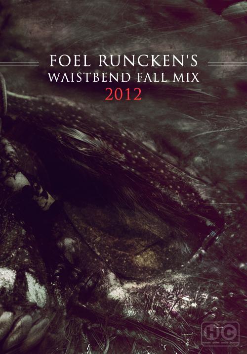 Foel Runcken - WaistBend Fall Mix