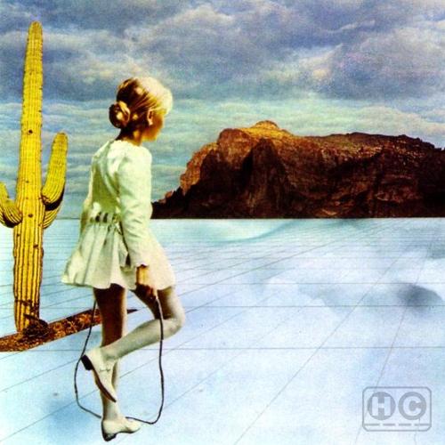 Escape Art – Air Texture I Mix