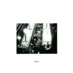 Raime - Hennail / Raime EP (Blackest Ever Black)