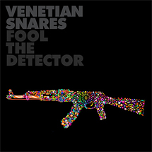 Venetian Snares - Fool The Detector