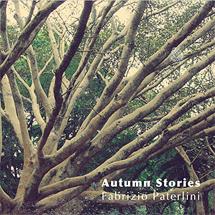 Fabrizio Paterlini - Autumn Stories