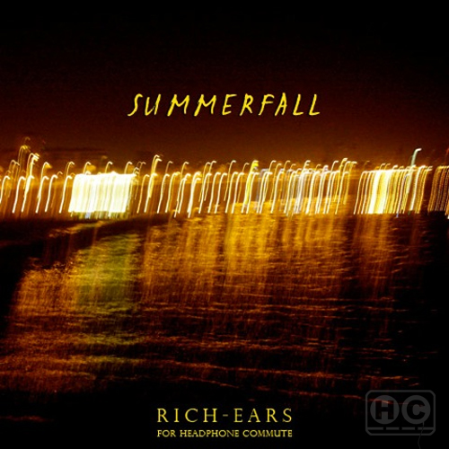 Rich-Ears - Summerfall