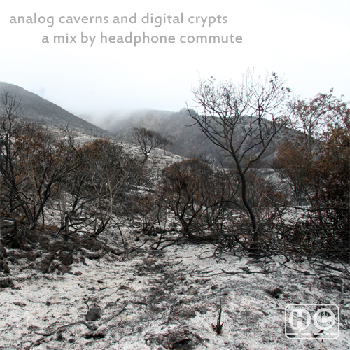 Analog Caverns And Digital Crypts