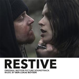 Ben Lukas Boysen - Restive (OST)