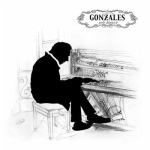 Chilly Gonzales - Solo Piano II (Gentle Threat)