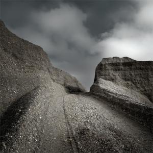 Olan Mill - Paths