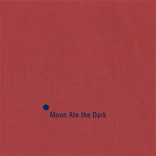 Moon Ate The Dark