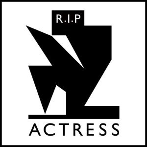 Actress - R. I. P (Honest Jon's)