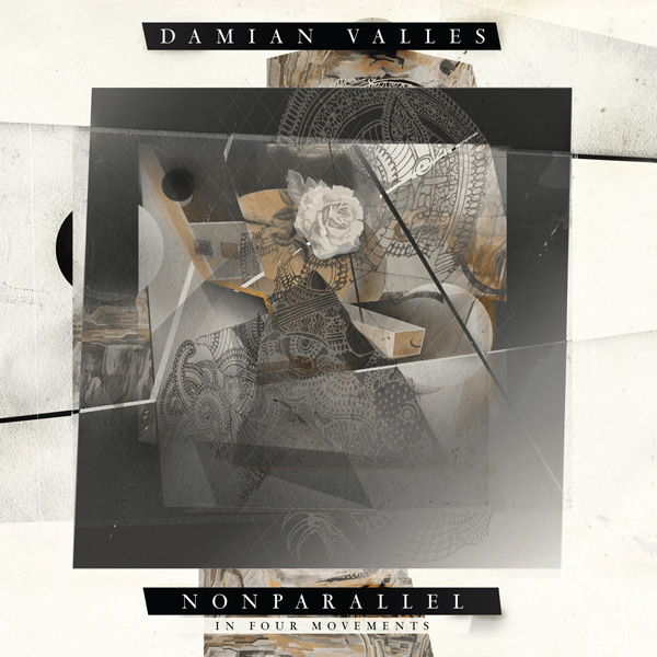 Damian Valles - Nonparallel