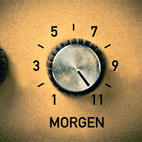 Dirk Geiger - Elf Morgen
