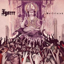 Igorrr - Hallelujah