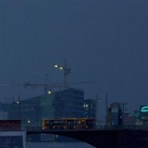 Jóhann Jóhannsson – Copenhagen Dreams