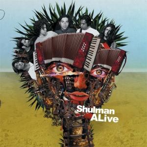 Shulman - ALive