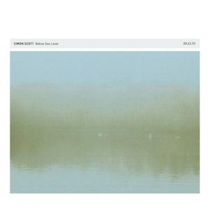Simon Scott - Below Sea Level