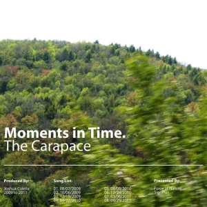 The Carapace - Moments In Time