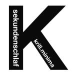 krill.minima - Sekundenschlaf (Psychonavigation)