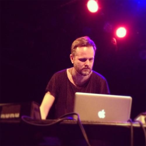 Valgeir Sigurðsson @ LPR