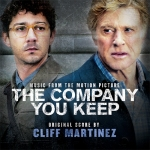 Cliff Martinez - The Company You Keep (OST) (Milan)