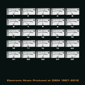 Electronic Music Produced at DIEM 1987-2012