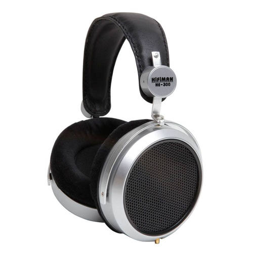 HiFiMAN HE-300 Dynamic Open-back Headphones