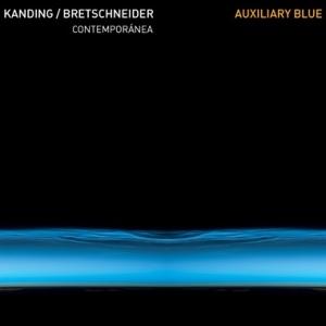 Kanding Bretschneider - Auxiliary Blue
