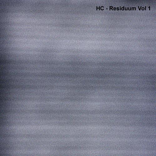 HC - Residiuum Vol 1